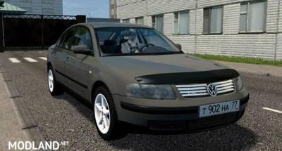 Volkswagen Passat B5 1.8 5V Turbo Mod [1.5.9], 1 photo